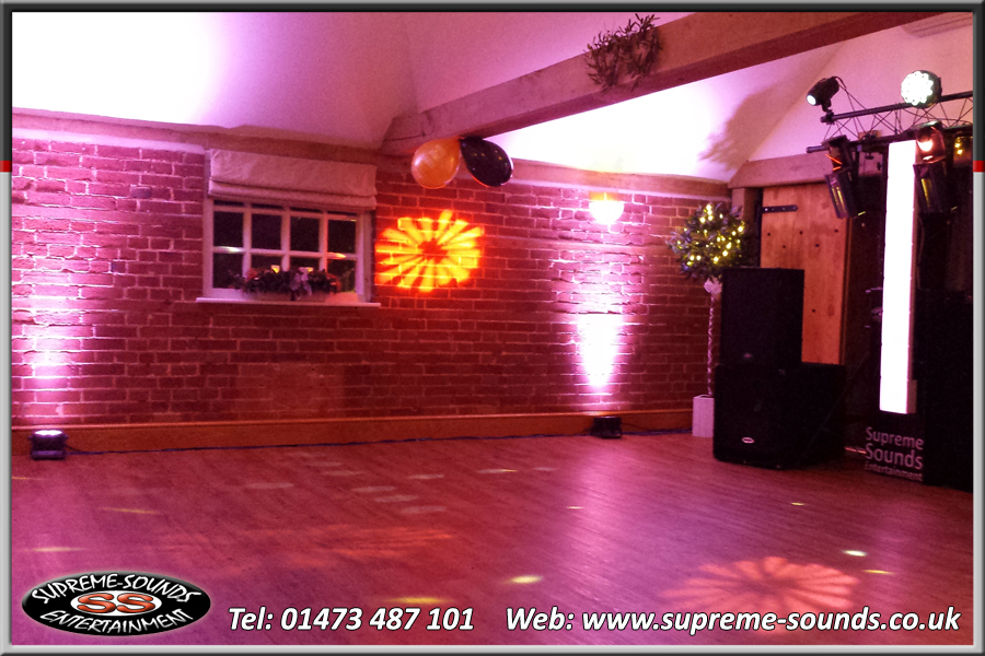 wedding mood lighting, wedding uplighters